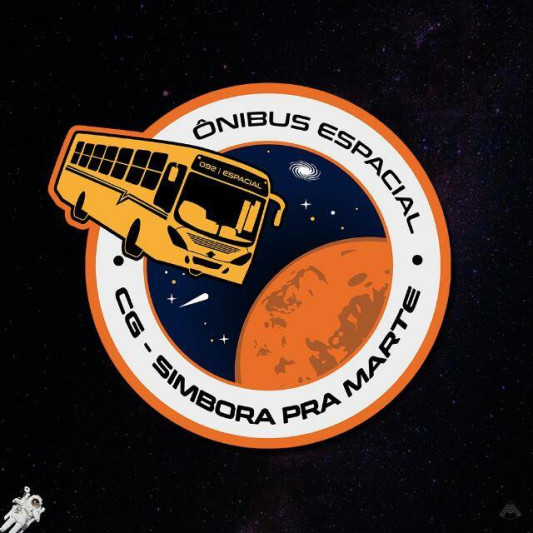 Ônibus Espacial on SoundBetter