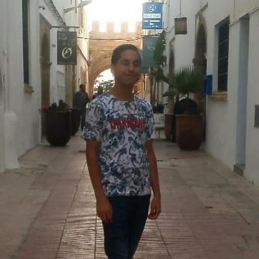 Aymane Artiste on SoundBetter