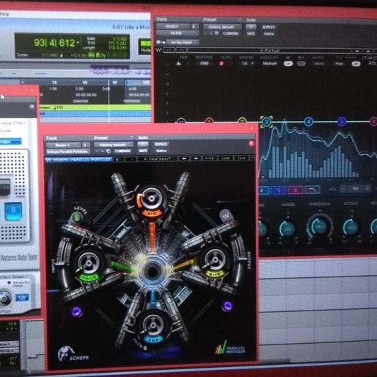 Dub daSource on SoundBetter