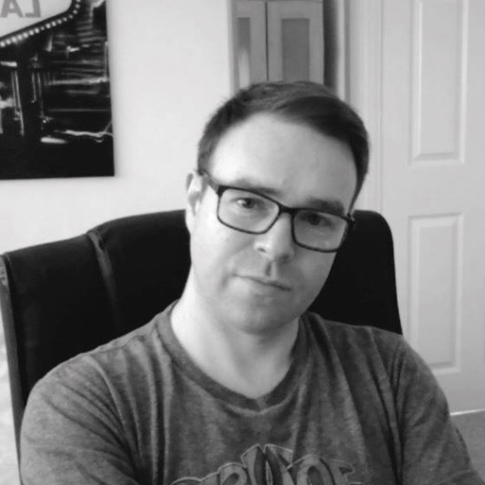 Steve Erickson - Firebox Music on SoundBetter