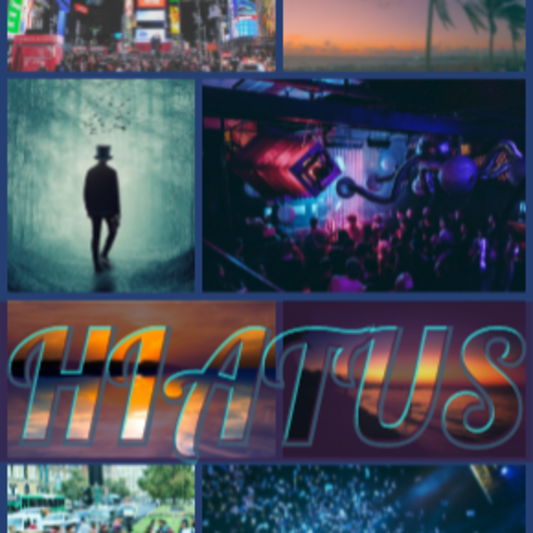 HIATUS Records on SoundBetter