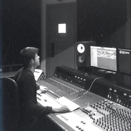 Guillem Roset on SoundBetter