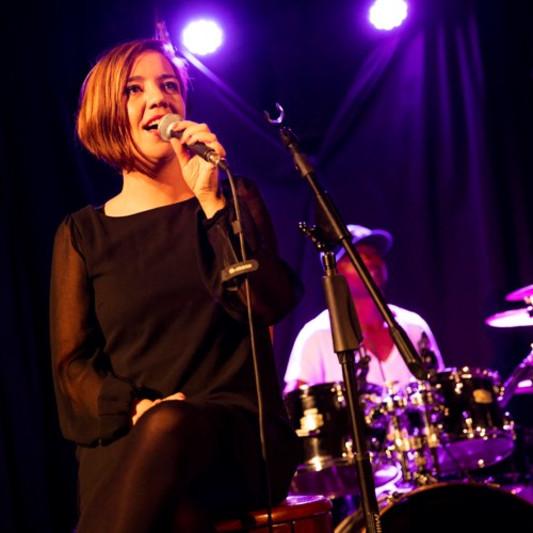 Natalie Lukkenaer on SoundBetter