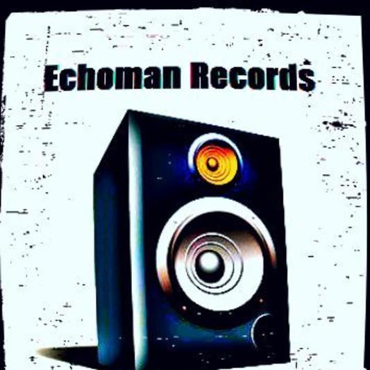 Echoman on SoundBetter
