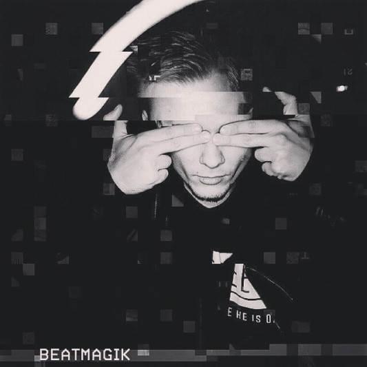 BEATMAGIK on SoundBetter