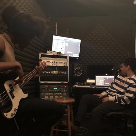 Jaime dos Santos on SoundBetter