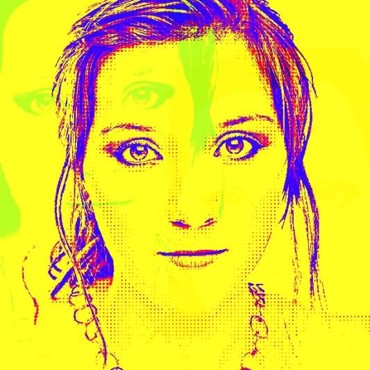 Kate Hayes on SoundBetter