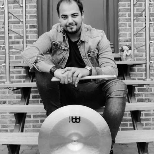 Thomas Dennis Drums on SoundBetter