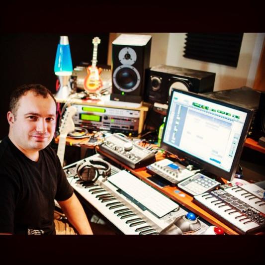 Martyn Productions on SoundBetter
