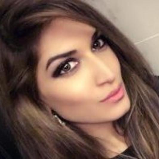 Laila Sheikh on SoundBetter