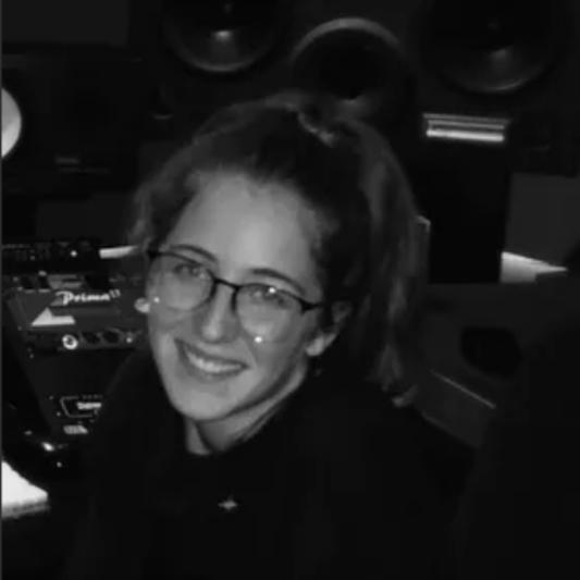 Sam Rosen on SoundBetter