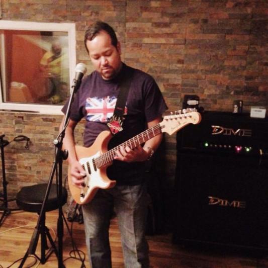 Ricardo Trelles on SoundBetter