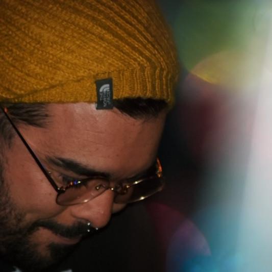 Keanu Grieves on SoundBetter