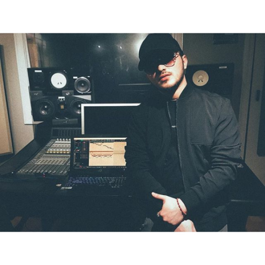 FrankEDLGM on SoundBetter