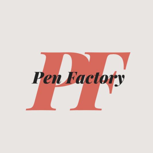 Pen Factory on SoundBetter