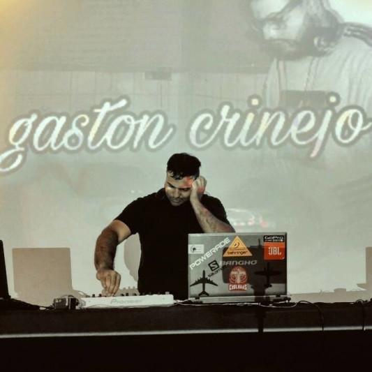 Gaston Crinejo on SoundBetter