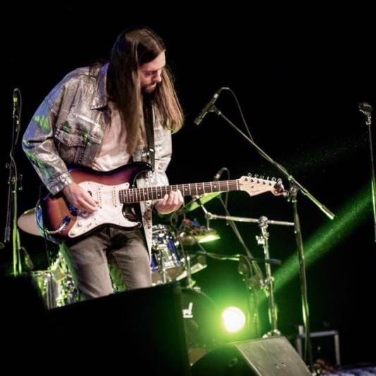 Luke Walton on SoundBetter