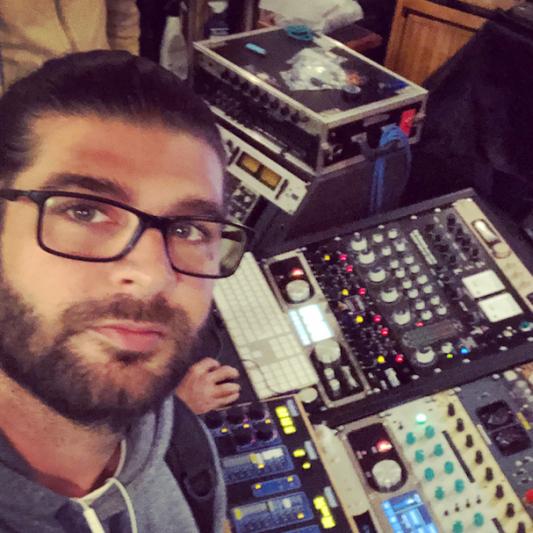 Giobbe Mastering on SoundBetter
