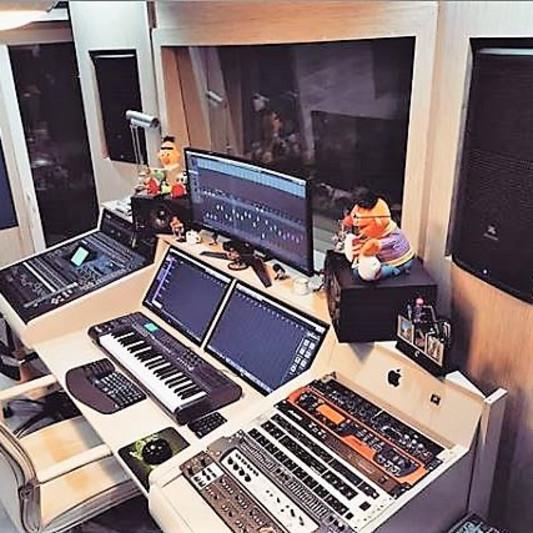 Balyoz Müzik Yapım on SoundBetter
