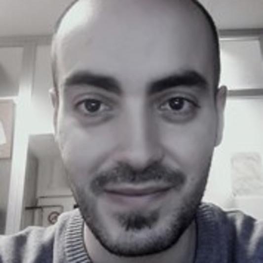 Fabio Muscas on SoundBetter
