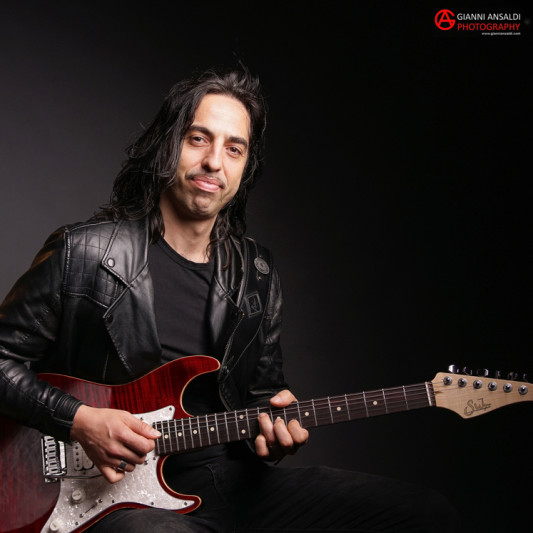 Paolo Ballardini on SoundBetter