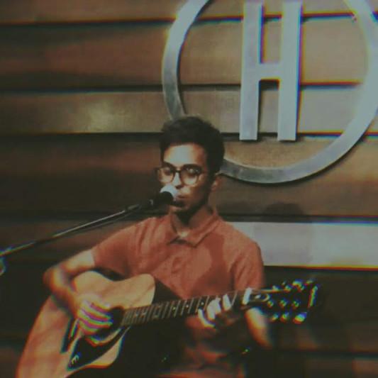 Isaac Koshy on SoundBetter
