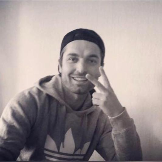 Alban Hajrizi on SoundBetter