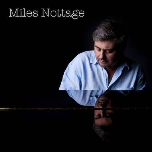 Miles Nottage on SoundBetter