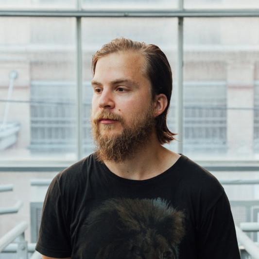 Paul Vroom on SoundBetter