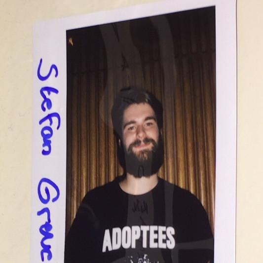 Stefan Greve on SoundBetter