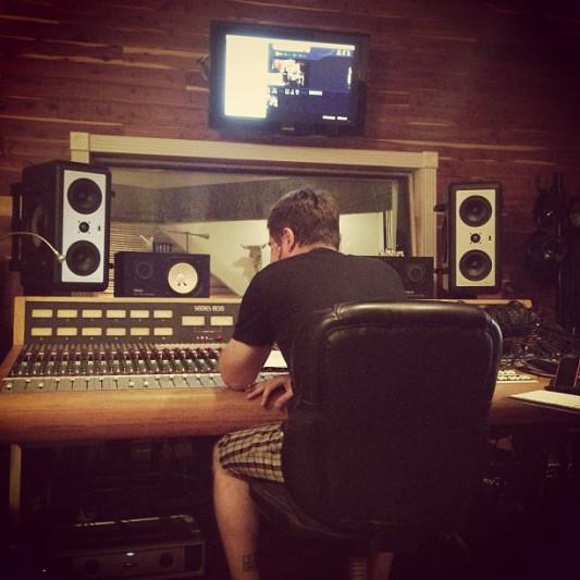 Jamie Woolford on SoundBetter