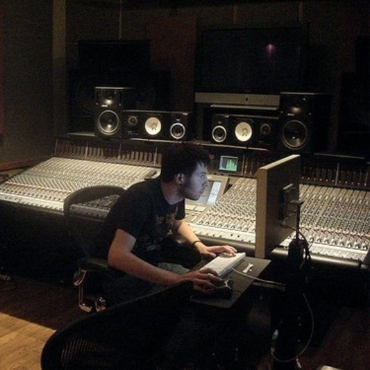 Chris Qualls on SoundBetter