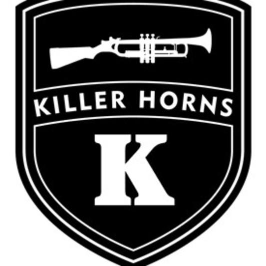 Killer Horns on SoundBetter
