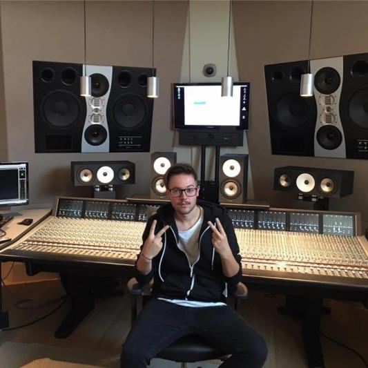 Alex Abbruscato on SoundBetter
