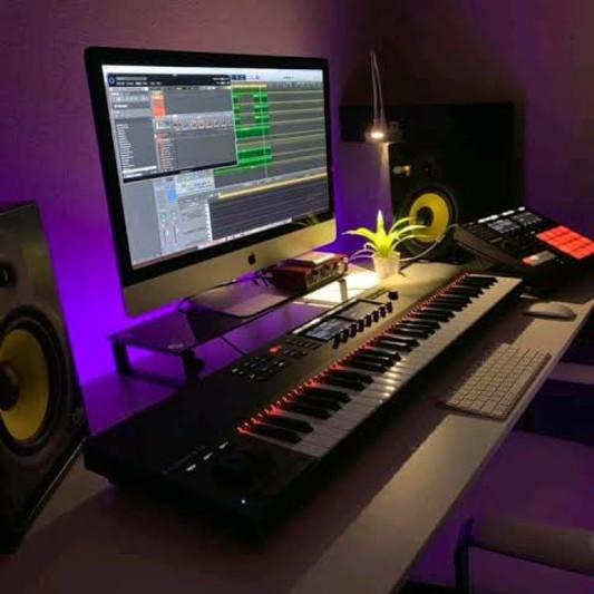 Ree Fagbemi on SoundBetter