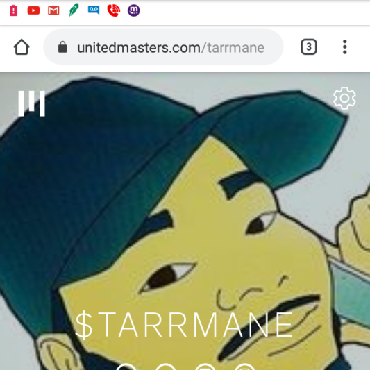 $tarrmane on SoundBetter