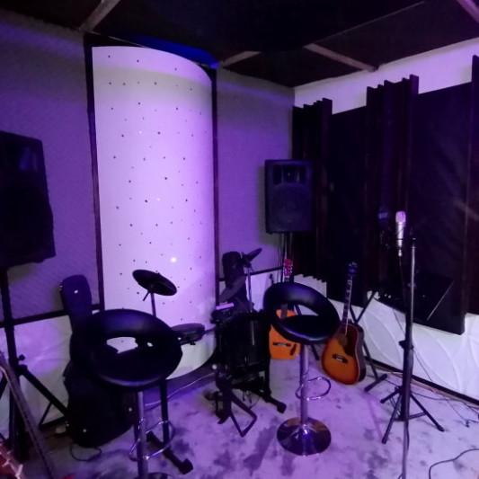 Southern Track Studio on SoundBetter
