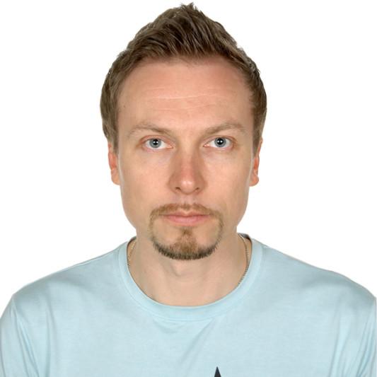 Vyacheslav Vasylyev on SoundBetter