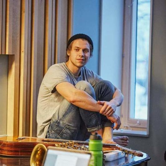 Jesper Österberg on SoundBetter