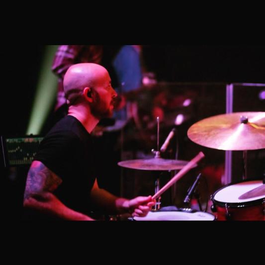 Ashton Dalfino on SoundBetter