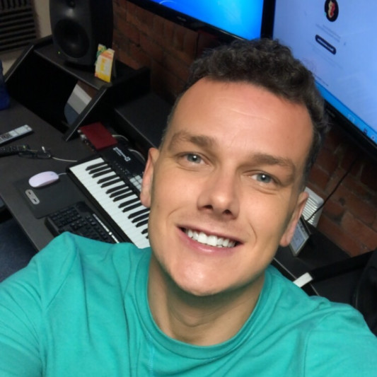 Liam Wilson on SoundBetter