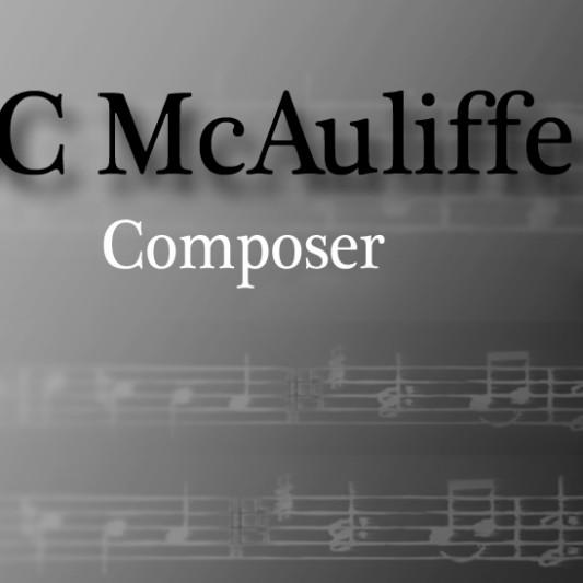 DC McAuliffe on SoundBetter
