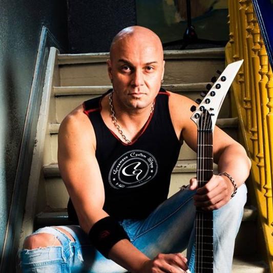 Toni Dijmarescu on SoundBetter