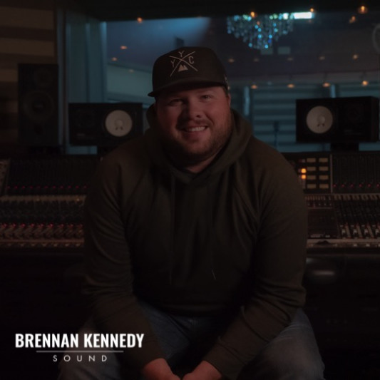 Brennan Kennedy on SoundBetter