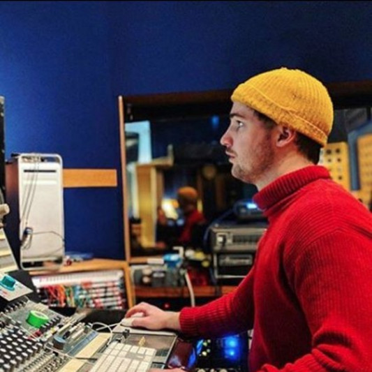 Josh (Hoagie) Harrison on SoundBetter