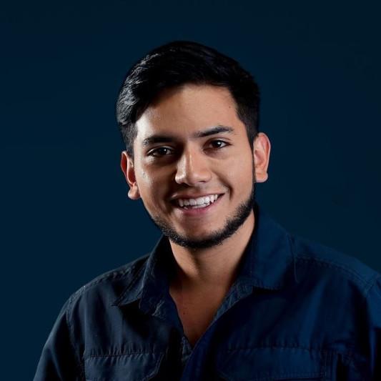 Alejandro Chavez on SoundBetter