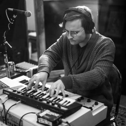 Dryden Thomas Meints on SoundBetter