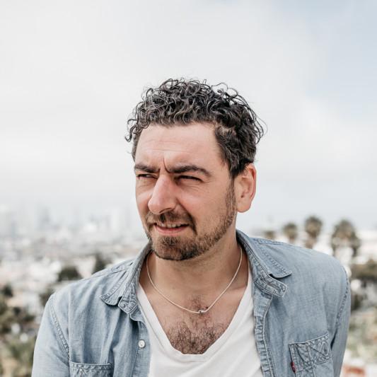 Antonino Musco on SoundBetter