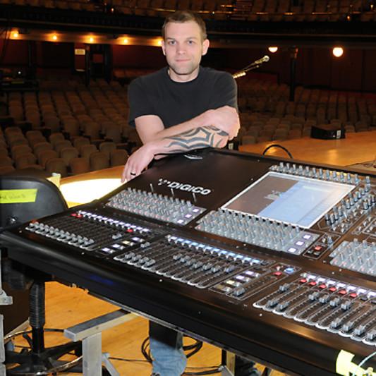 Scott Koopmann on SoundBetter