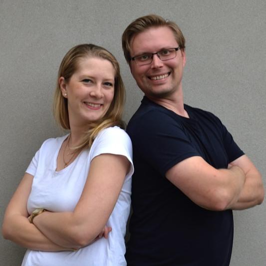 Timo & Liz @ Mixudio on SoundBetter